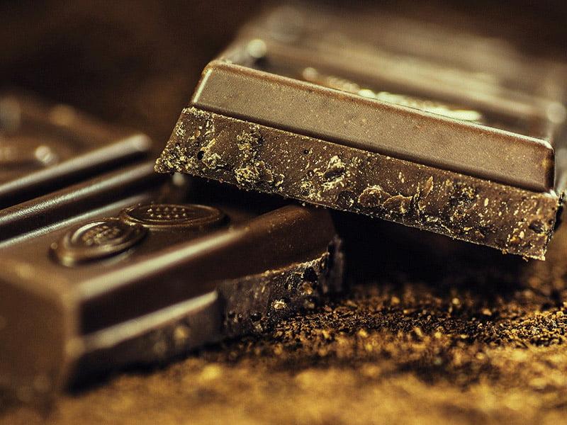 Film sul cioccolato