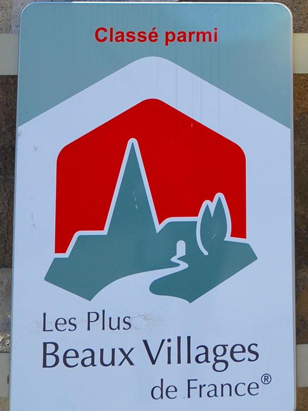 Le Plus Beaux Villages de France