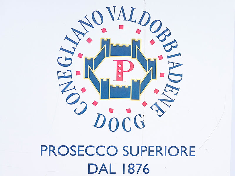 Prosecco Superiore DOCG