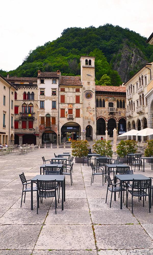 Serravalle Vittorio Veneto