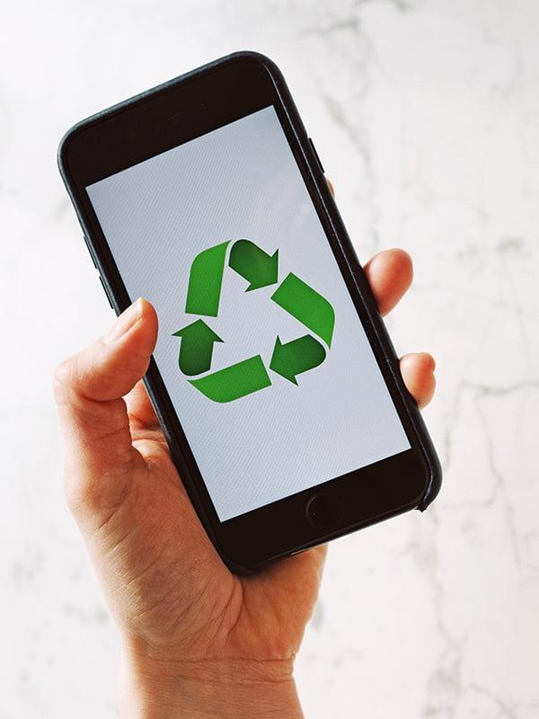 Rivoluzione green digitale