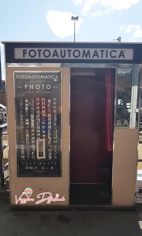 Fotoautomatica Firenze