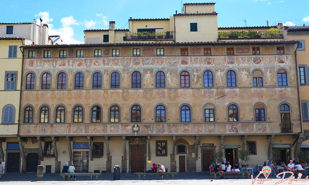 Palazzo d'Antella Firenze
