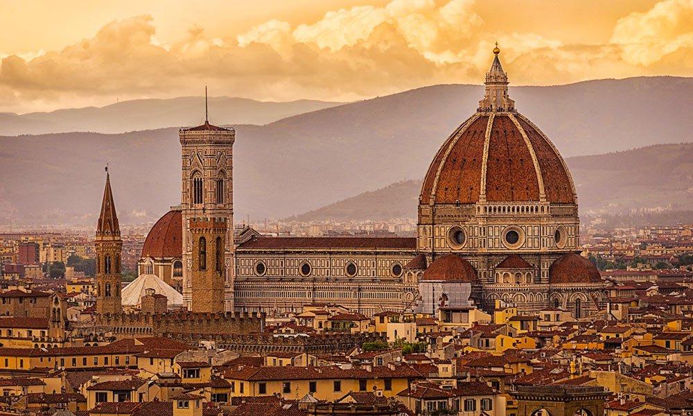 Firenze posti insoliti