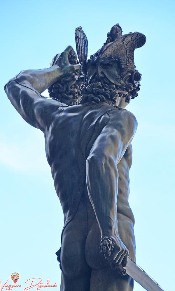 Ritratto di Cellini