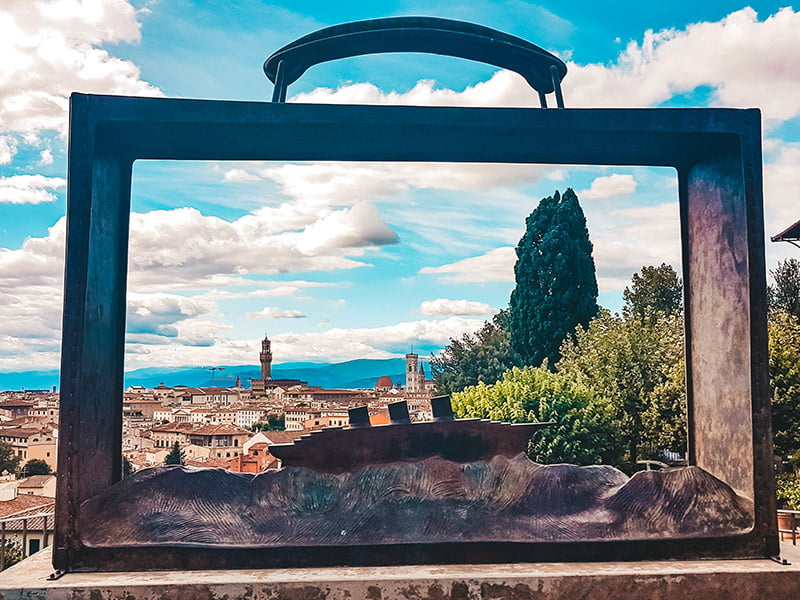 Posti insoliti Firenze