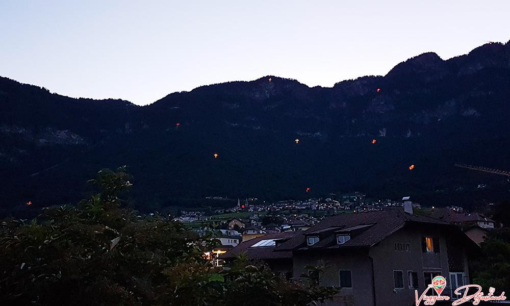 Festa del Sacro Cuore Alto Adige