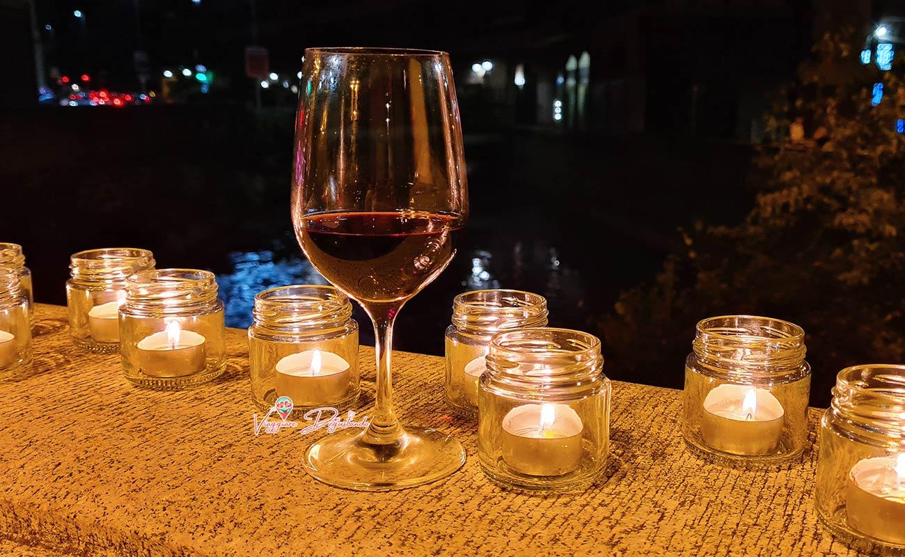 Monza Wine Experience