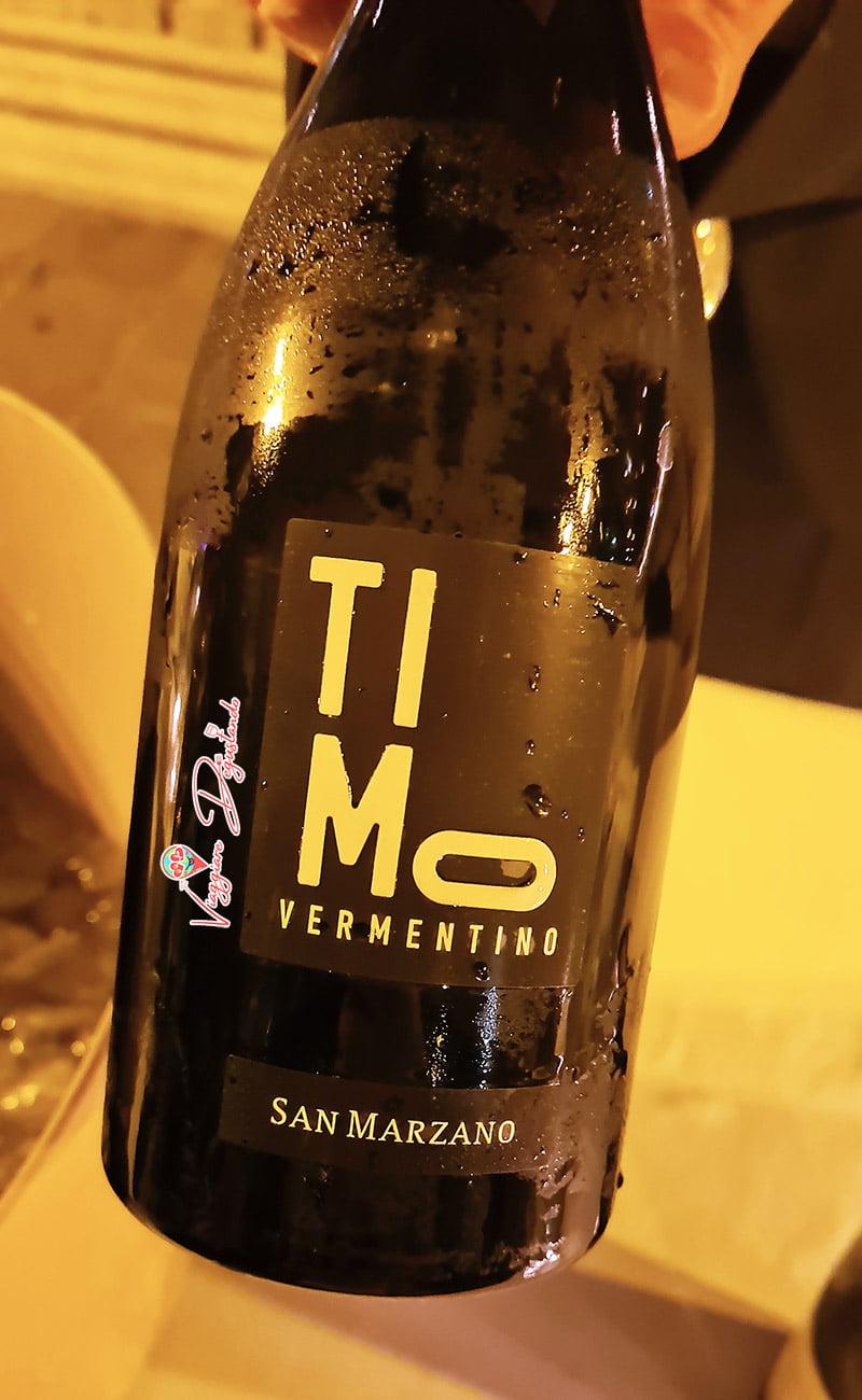 Timo San Marzano